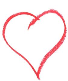 hjertesmall